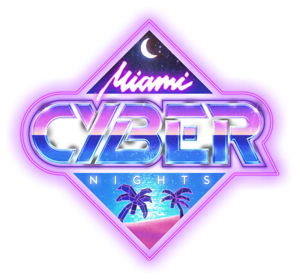 Synthwave – Outrun – Cyberpunk